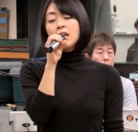 宇多田ヒカルのエロGIFでマンコエロ
