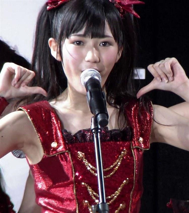 AKB48渡辺麻友のアイコラ