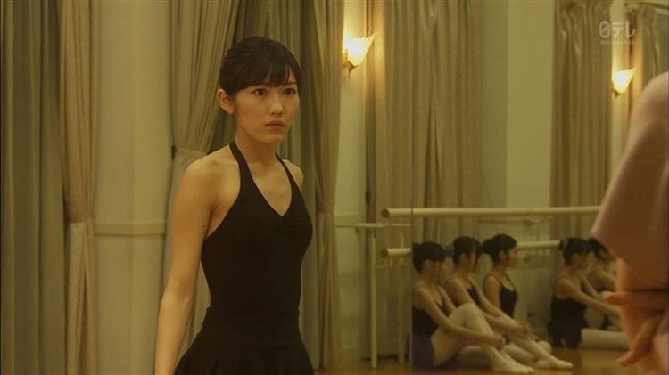 AKB48渡辺麻友モロにマンスジやハミマンエロGIF画像