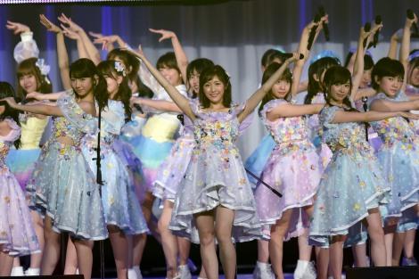 AKB48渡辺麻友のお宝な放送事故