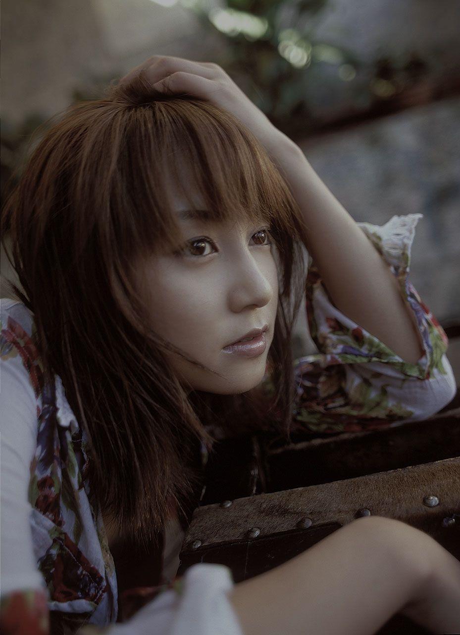 矢田亜希子のおっぱいエロ画像