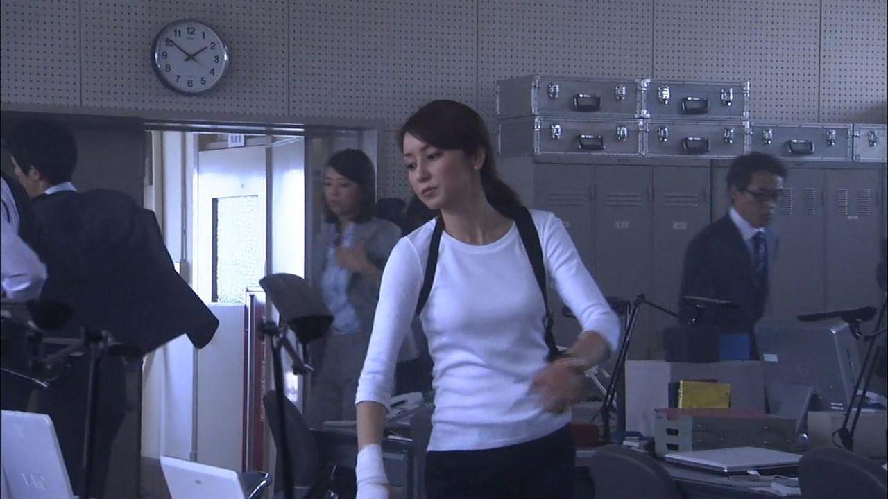 矢田亜希子のエロGIFでマンコエロ