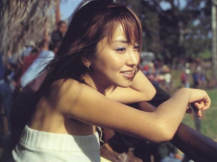 矢田亜希子のお宝セクシーエロ画像
