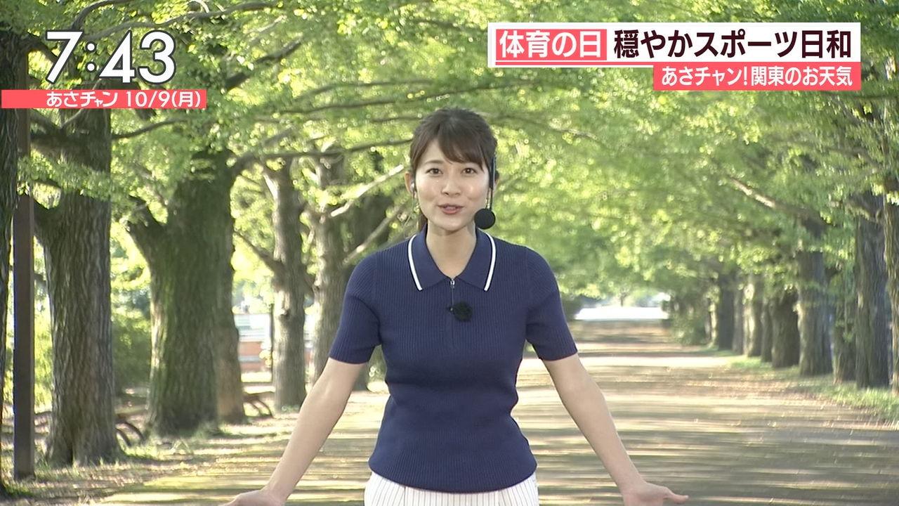 山本里菜のパンチラエロ画像