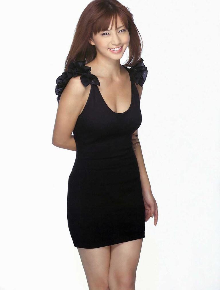 安田美沙子モロにマンスジやハミマンエロGIF画像