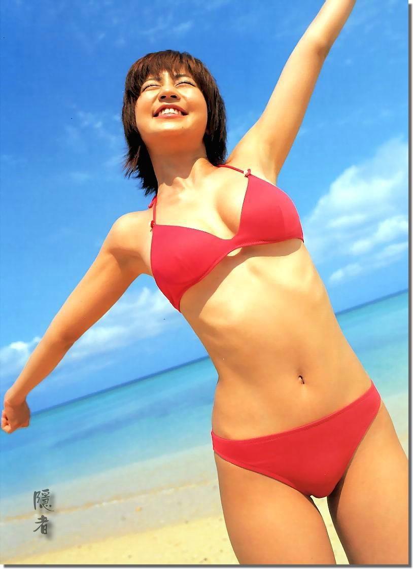 安田美沙子の下着丸見えパンチラエロ画像が抜ける