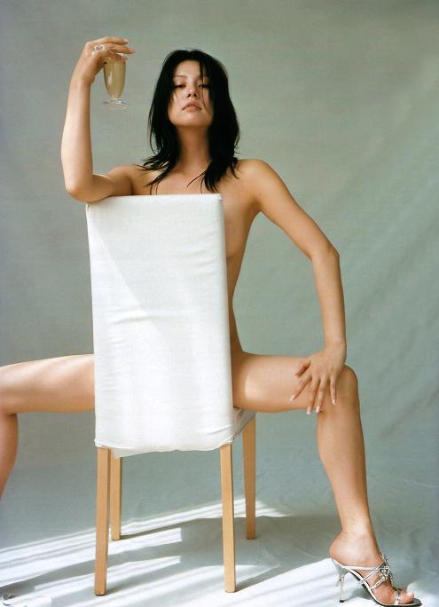 米倉涼子抜けるハプニングエロ画像