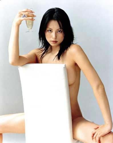 米倉涼子の黒歴史すぎるHなお宝