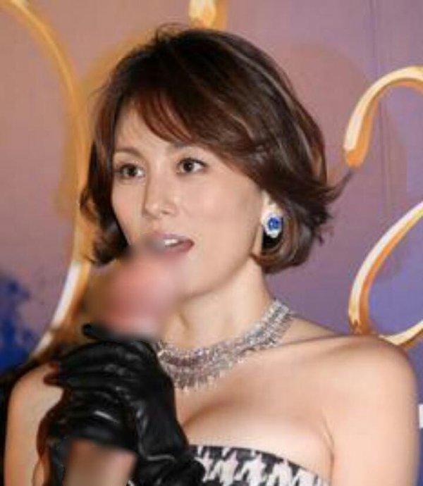 米倉涼子アイコラ画像まとめ「アイコラp☆club」