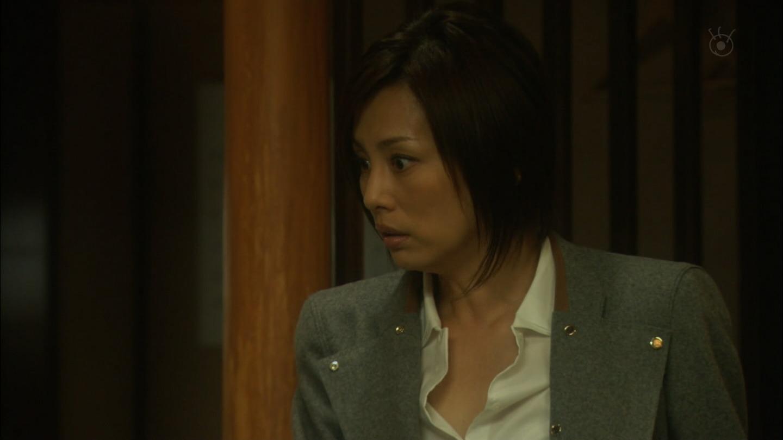 米倉涼子のフェラ中出し放送事故な裸エロ画像