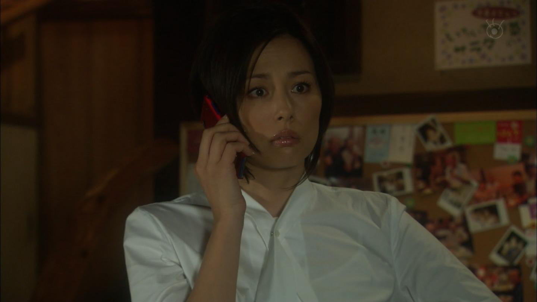 米倉涼子のエッチなエロ画像