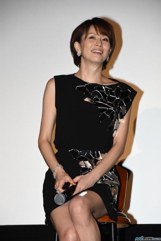 米倉涼子のアダルトエロ画像
