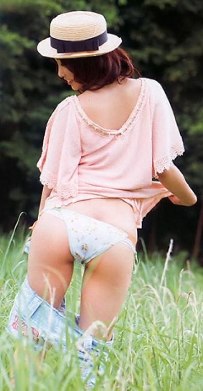 吉木りさのお宝エロ画像