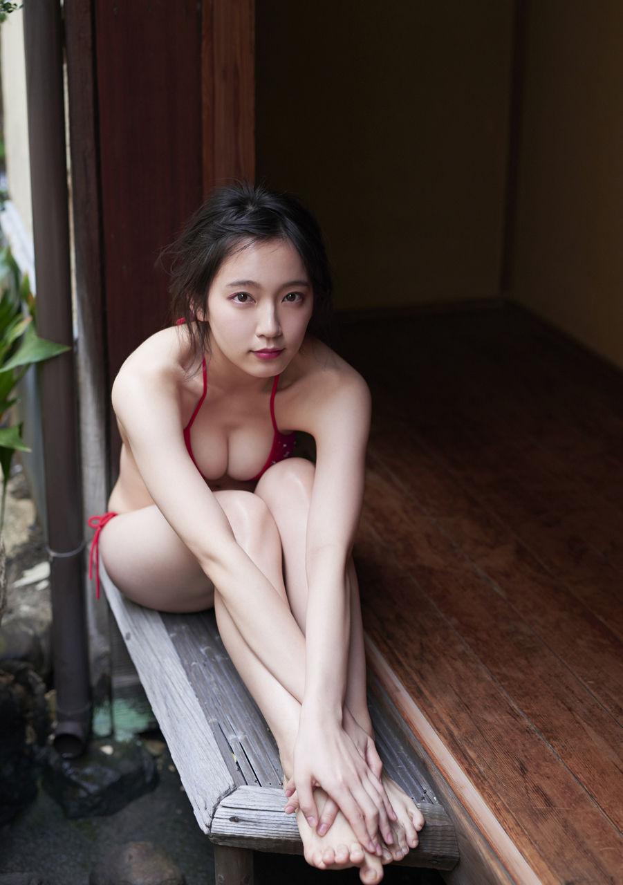 吉岡里帆のお宝ヌードエロ画像