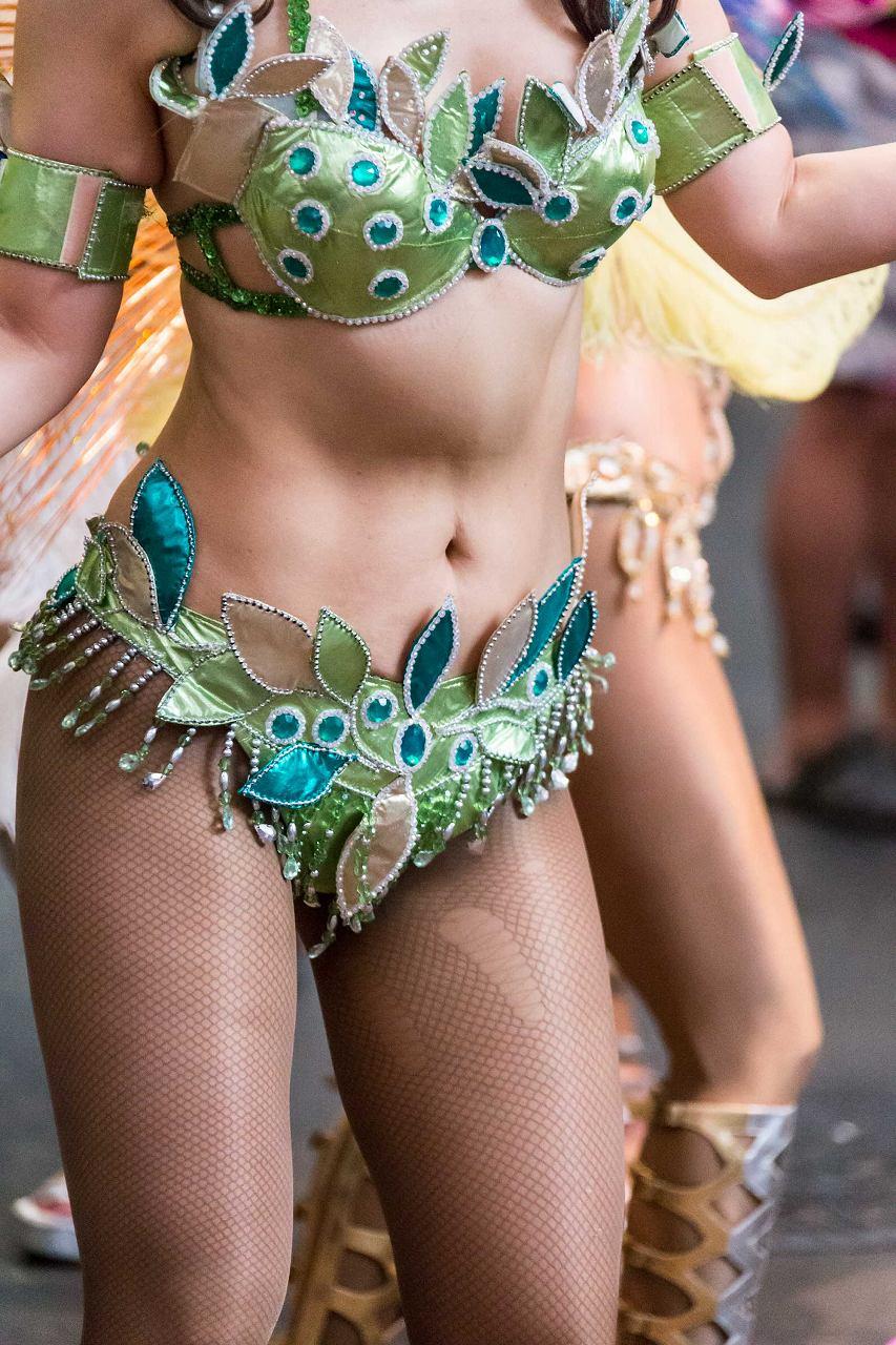 サンバカーニバルのお宝エロ画像