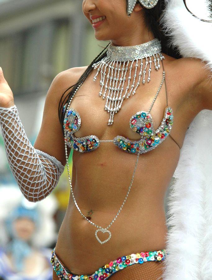 サンバカーニバルのお宝ヌードエロ画像