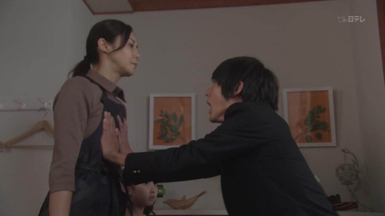 松嶋菜々子抜けるハプニングエロ画像