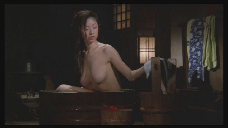 女優のヌード画像