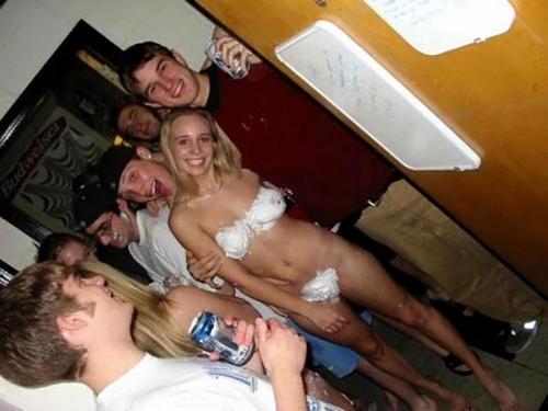 パーティーのエロ画像