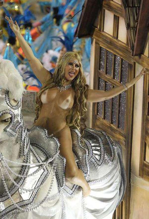サンバカーニバルのエロい画像まとめ