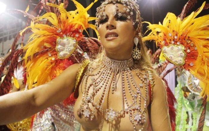 サンバカーニバルのアイコラ