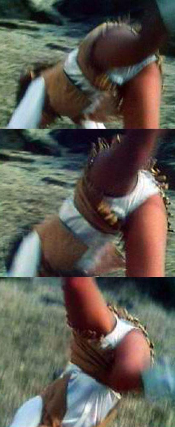 特撮や戦隊ヒロインのお宝エロ画像