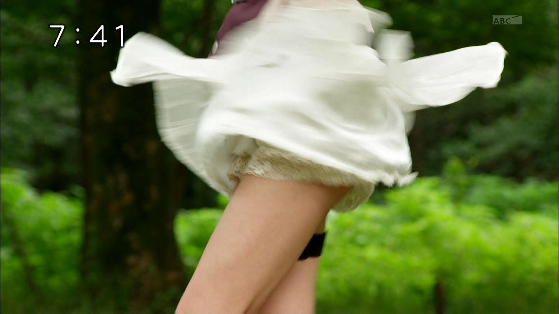 特撮抜けるハプニングエロ画像